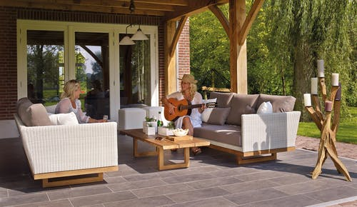 How to Make the Most of Your Garden Space?