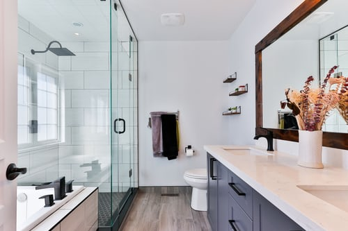 Reasons why you should start your bathroom renovation right away