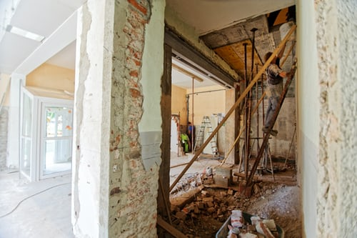 Renovating Your House? Here Are Some Key Tips