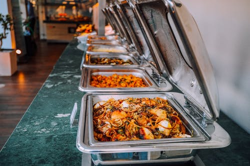What to Consider When Starting A Catering Business