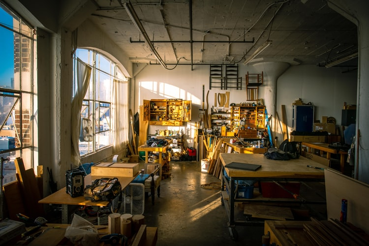 Four Pro Tips to Upgrade Your Workshop