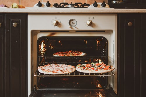 Common Issues You Can Encounter with Your Oven
