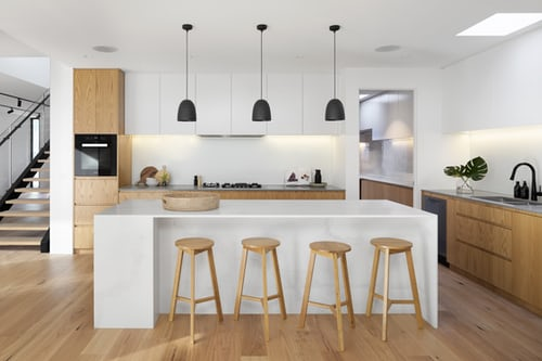 How to properly maintain your kitchen