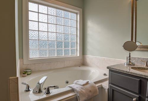 Current Trends in Bathroom Renovations
