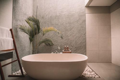 Benefits of Concrete for Bathroom Sinks