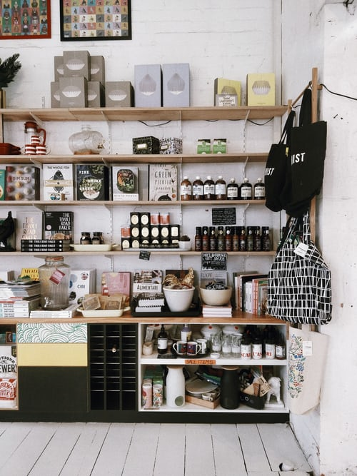 Kitchen Storage: Keeping It Organized and Systematic